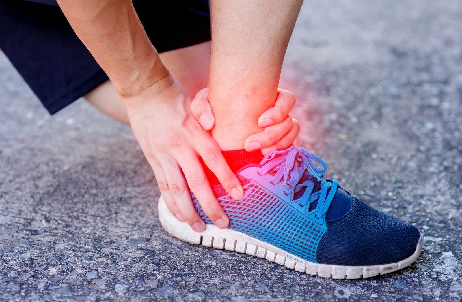 La baja en Ibuprofeno dolor muscular expuesta