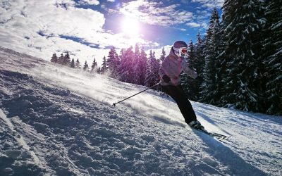 Common Winter Sports Injuries & How to Prevent Them